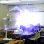 魔界の扇風機