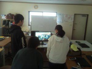 通信制高校卒業式視聴