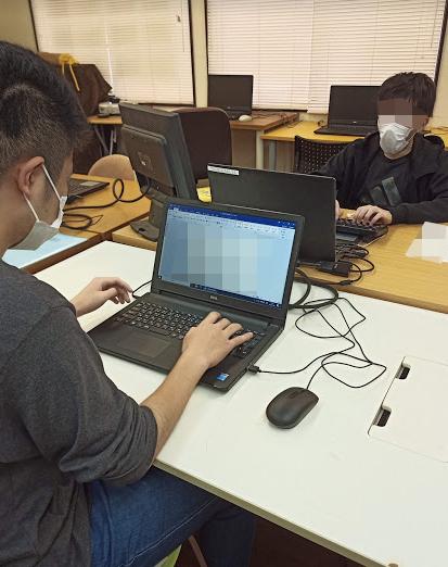 ワープロ検定や表計算検定が受けられる通信制高校・サポート校。